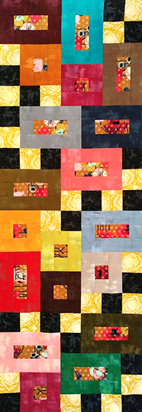 Colourful Stitches - FPI Publishing
